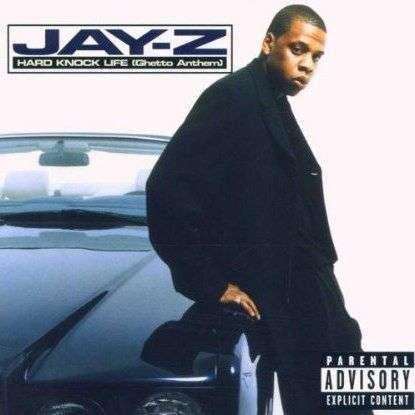 Coverafbeelding Hard Knock Life (Ghetto Anthem) - Jay-z