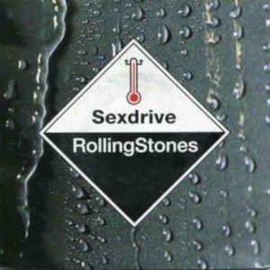 Coverafbeelding Sexdrive - Rolling Stones
