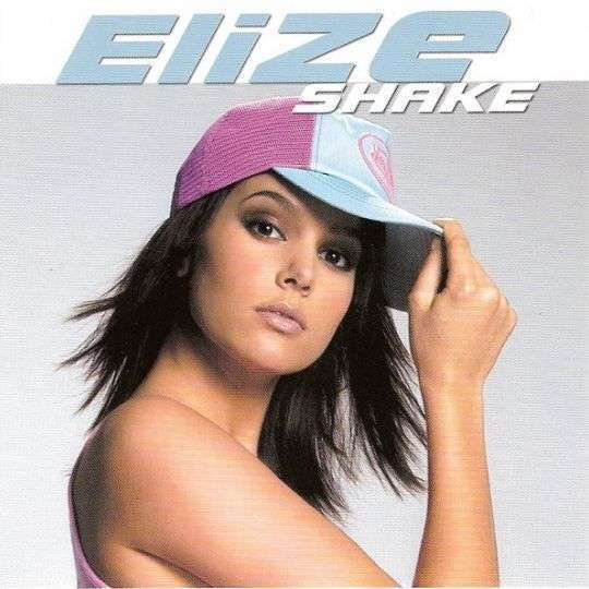 Coverafbeelding Shake - Elize