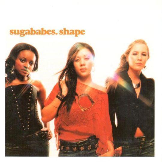 Coverafbeelding Sugababes - Shape