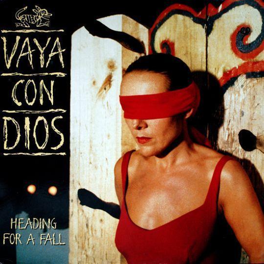 Coverafbeelding Heading For A Fall - Vaya Con Dios