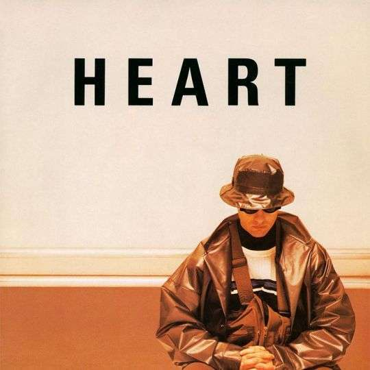 Coverafbeelding Heart - Pet Shop Boys