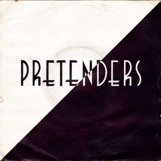 Coverafbeelding Pretenders - Brass In Pocket