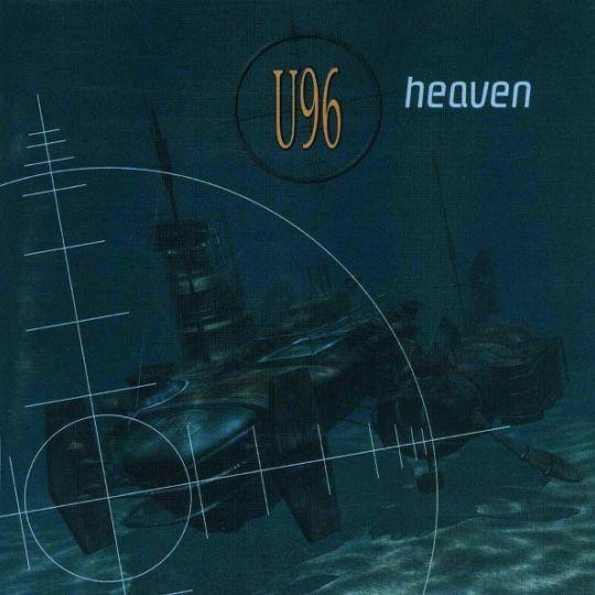Coverafbeelding Heaven - U96