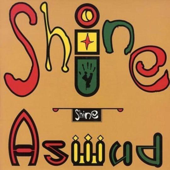 Coverafbeelding Shine - Aswad