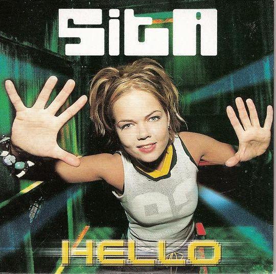 Coverafbeelding Hello - Sita