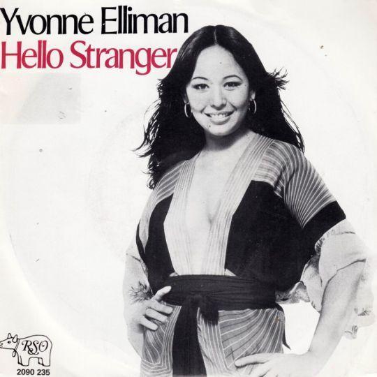 Coverafbeelding Hello Stranger - Yvonne Elliman