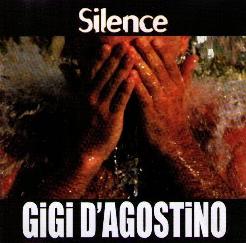 Coverafbeelding Gigi D'Agostino - Silence