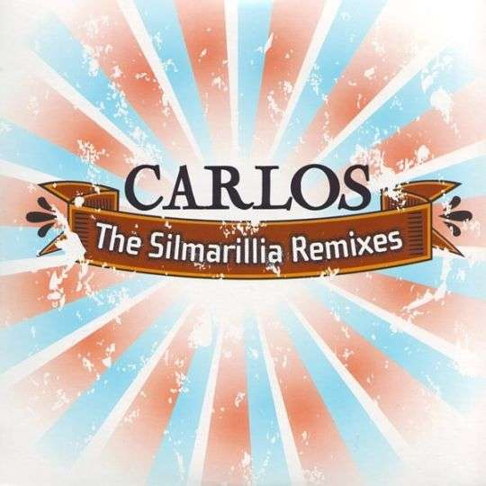 Coverafbeelding Carlos ((NLD)) - The Silmarillia Remixes