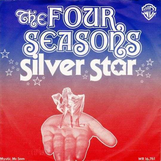 Coverafbeelding Silver Star - The Four Seasons