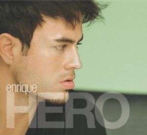 Coverafbeelding Hero - Enrique