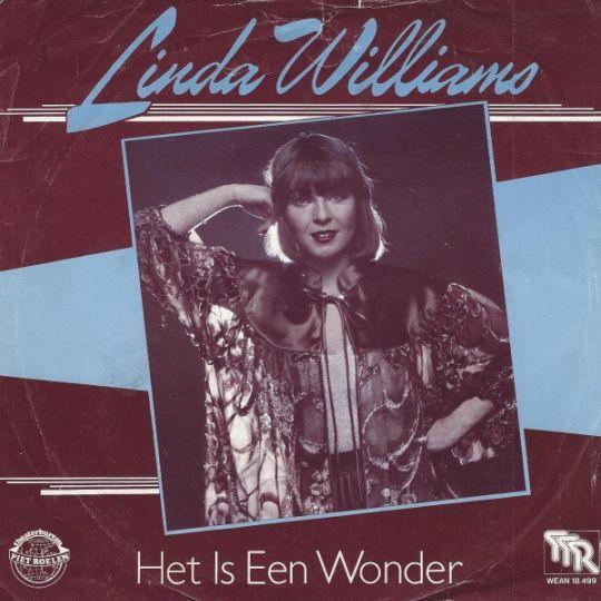 Coverafbeelding Linda Williams - Het Is Een Wonder