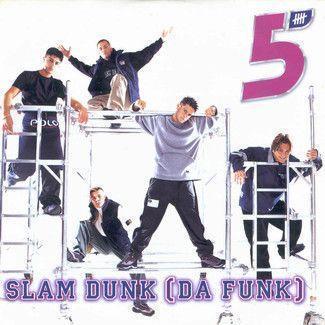 Coverafbeelding Slam Dunk (Da Funk) - 5