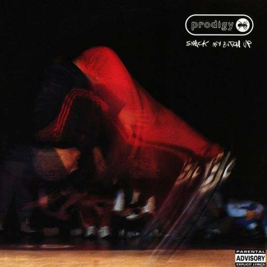 Coverafbeelding Smack My Bitch Up - Prodigy