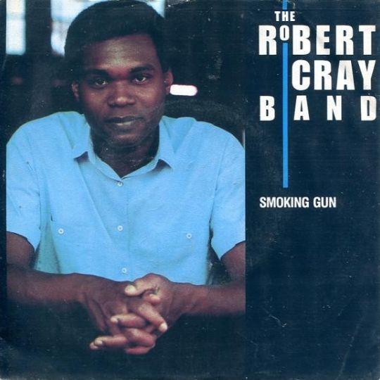 Coverafbeelding Smoking Gun - The Robert Cray Band