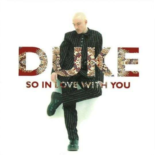Coverafbeelding Duke - So In Love With You