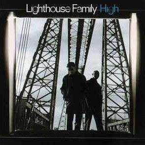 Coverafbeelding Lighthouse Family - High