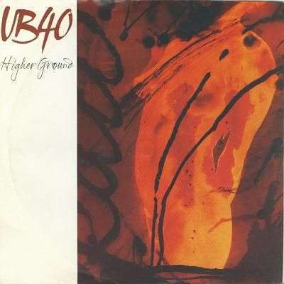 Coverafbeelding Higher Ground - Ub40