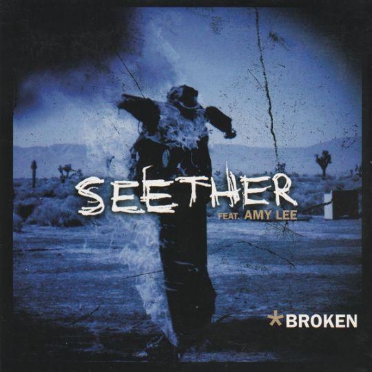 Coverafbeelding Seether feat. Amy Lee - Broken