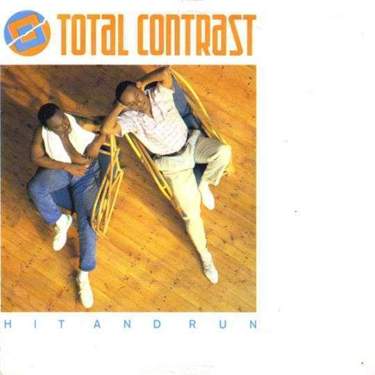 Coverafbeelding Hit And Run - Total Contrast