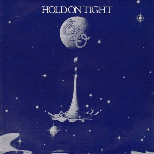 Coverafbeelding Hold On Tight - Electric Light Orchestra