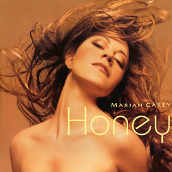 Coverafbeelding Mariah Carey - Honey