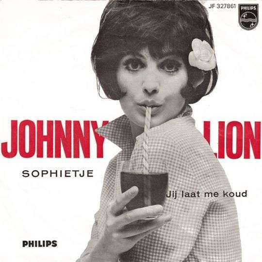 Coverafbeelding Sophietje - Johnny Lion