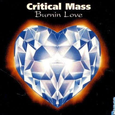 Coverafbeelding Critical Mass - Burnin Love