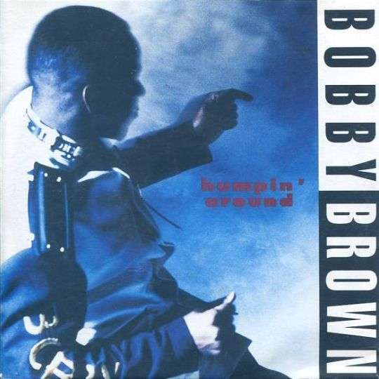 Coverafbeelding Bobby Brown - Humpin' Around