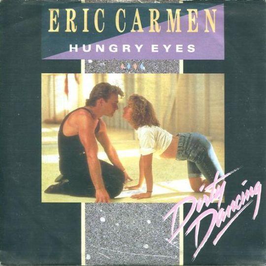 Coverafbeelding Eric Carmen - Hungry Eyes