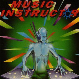 Coverafbeelding Hymn - Music Instructor