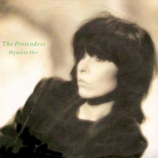 Coverafbeelding Hymn To Her - The Pretenders