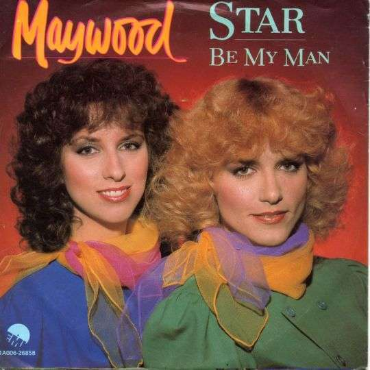 Coverafbeelding Maywood - Star