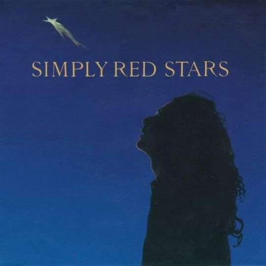 Coverafbeelding Simply Red - Stars