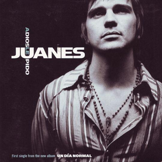 Coverafbeelding A Dios Le Pido - Juanes