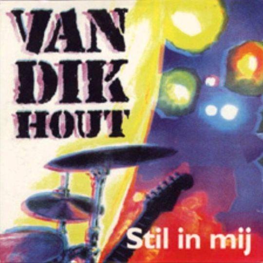 Coverafbeelding Stil In Mij - Van Dik Hout