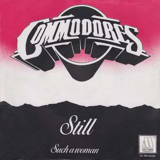 Coverafbeelding Still - Commodores