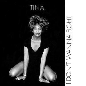 Coverafbeelding Tina - I Don't Wanna Fight