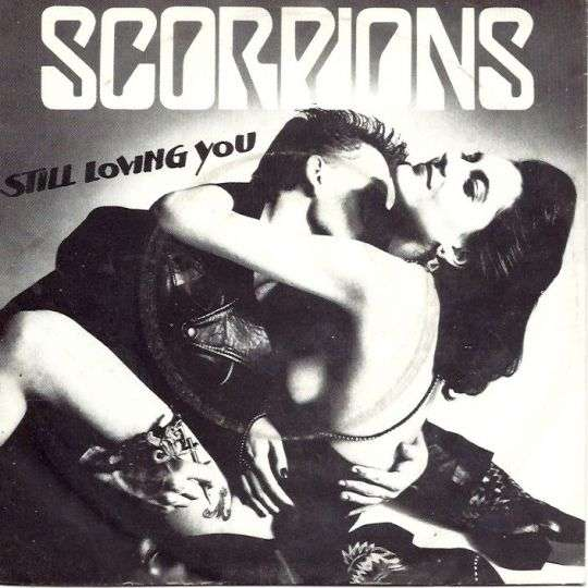 Coverafbeelding Scorpions ((DEU)) - Still Loving You