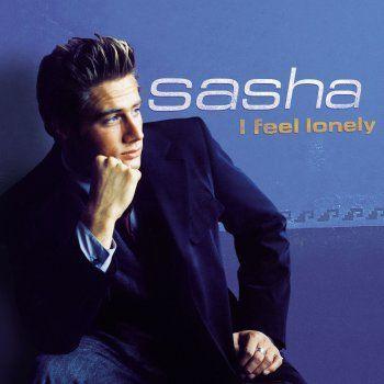 Coverafbeelding I Feel Lonely - Sasha ((Deu))