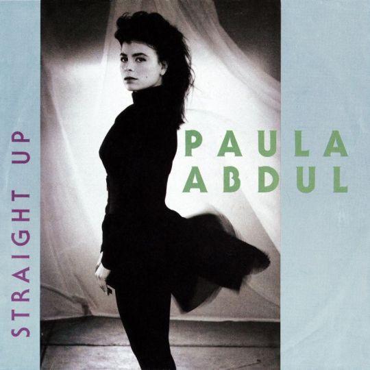 Coverafbeelding Straight Up - Paula Abdul