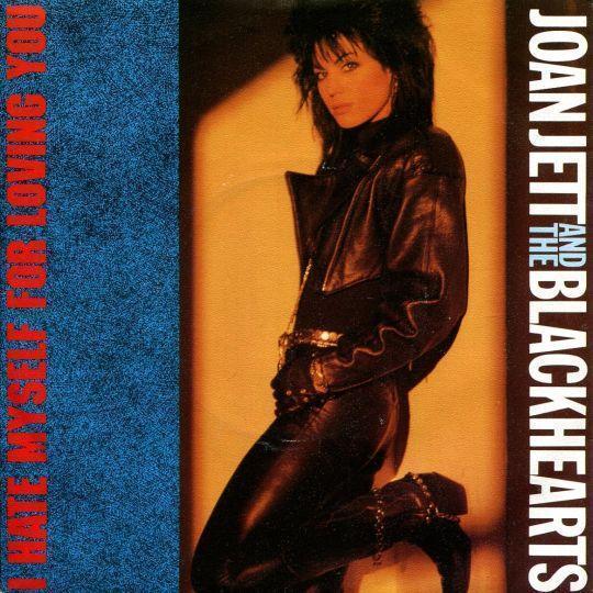 Coverafbeelding I Hate Myself For Loving You - Joan Jett & The Blackhearts