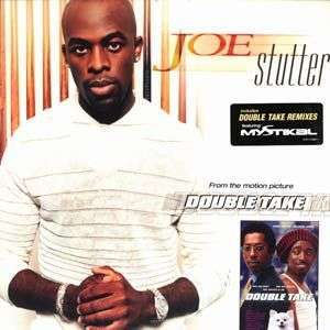 Coverafbeelding Stutter - Joe Featuring Mystikal