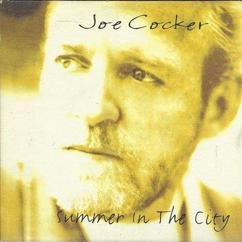 Coverafbeelding Summer In The City - Joe Cocker