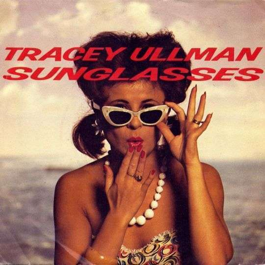 Coverafbeelding Sunglasses - Tracey Ullman