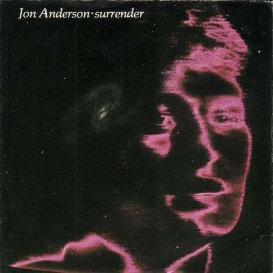 Coverafbeelding Surrender - Jon Anderson