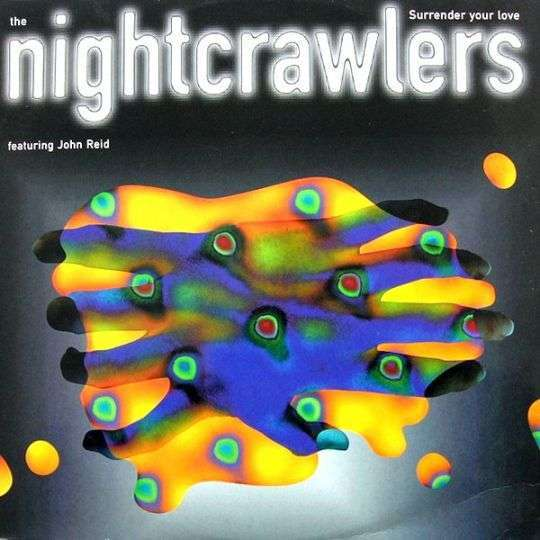 Coverafbeelding The Nightcrawlers featuring John Reid - Surrender Your Love