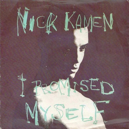 Coverafbeelding I Promised Myself - Nick Kamen