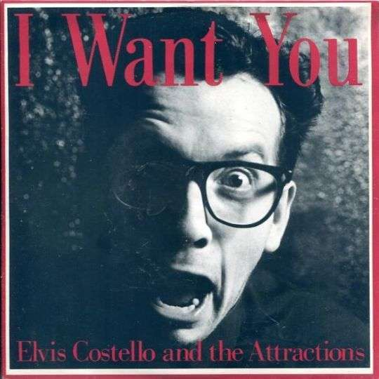 Coverafbeelding I Want You - Elvis Costello And The Attractions