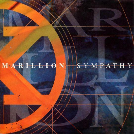 Coverafbeelding Sympathy - Marillion